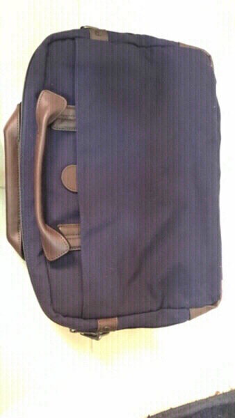 Used DELL Original Laptop hand bag in Dubai, UAE