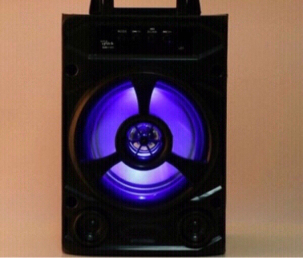Used Bluetooth High bass Speaker Rechargeable in Dubai, UAE