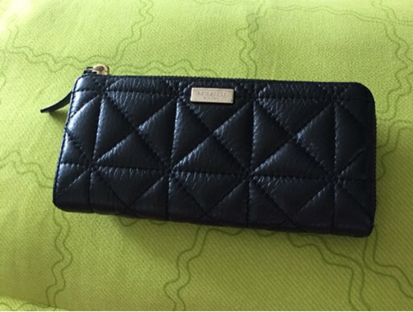Used Kate Spade Preloved Wallets in Dubai, UAE