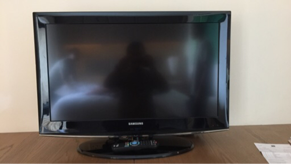 Used Tv 32inc Samsung  in Dubai, UAE
