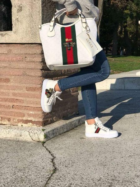 Used GUCCI SET ALL SIZES AVAILABLE in Dubai, UAE