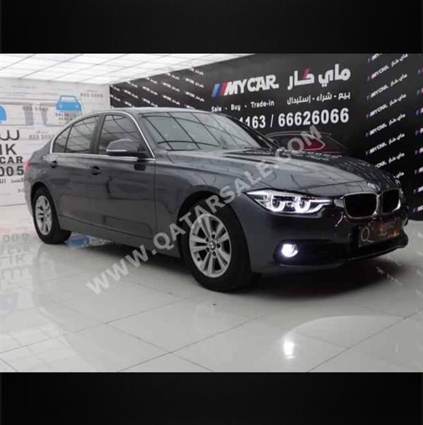 Used BMW 320i in Dubai, UAE