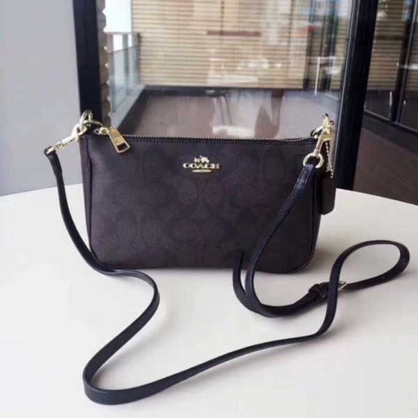 Used Brandnew Original Coach Sling Bag  in Dubai, UAE