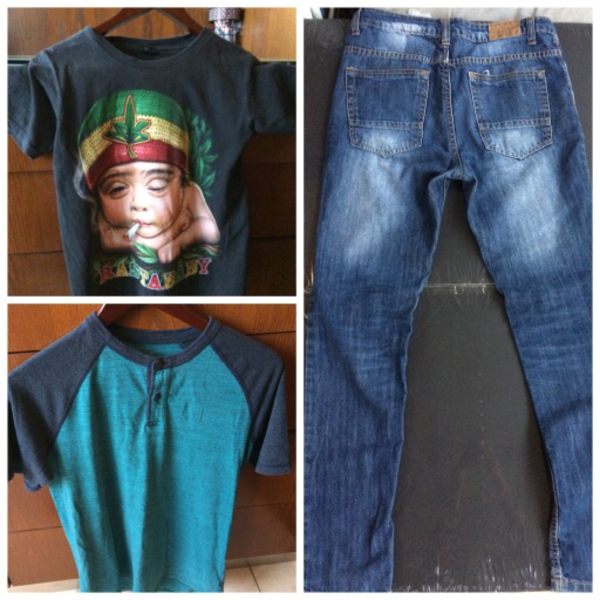 "Used Waist28"" boys 12+! in Dubai, UAE"