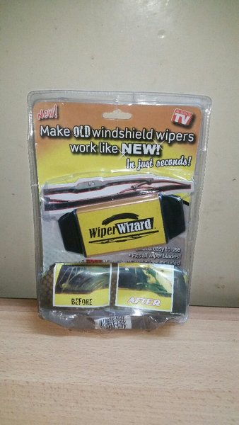 Used Vlagie Wiper Repair Set in Dubai, UAE