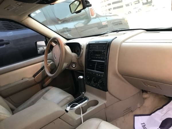 Used Ford Explorer 2007 in Dubai, UAE
