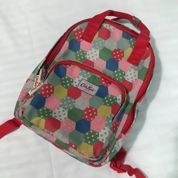 Used Cath Kidston Toddler Backpack  in Dubai, UAE