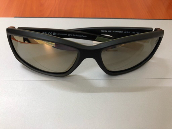 Used Timberland original sunglasses in Dubai, UAE