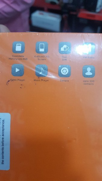 Micromax X406... Brand NEW-all sealed!!