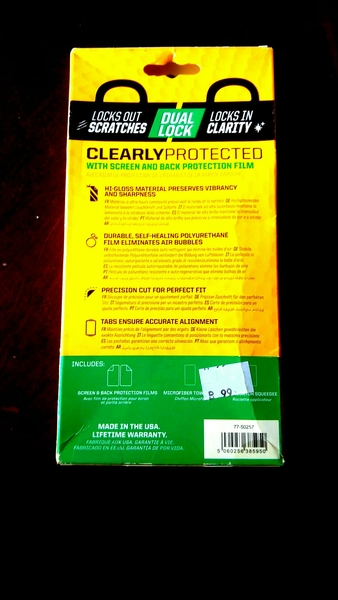 Iphone 6 Plus Clear Protect Screen Protection