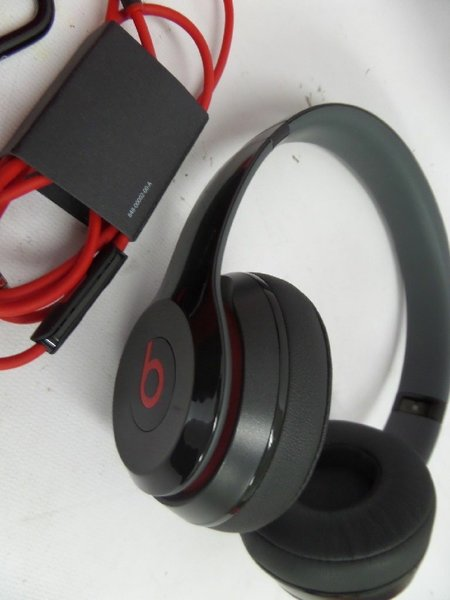 Used Beats Solo in Dubai, UAE