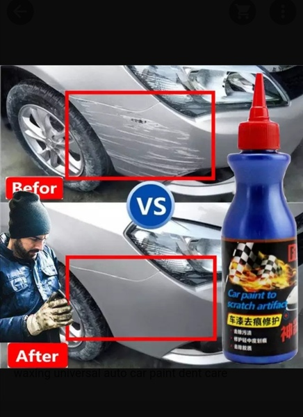 Used 2 pcs of Car paint scratch removal in Dubai, UAE