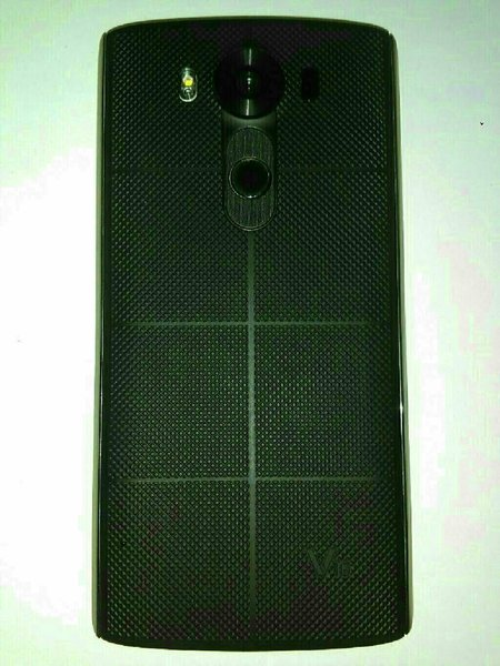 Used LG v10 ...64gb..4gb ram...4g..single sim in Dubai, UAE