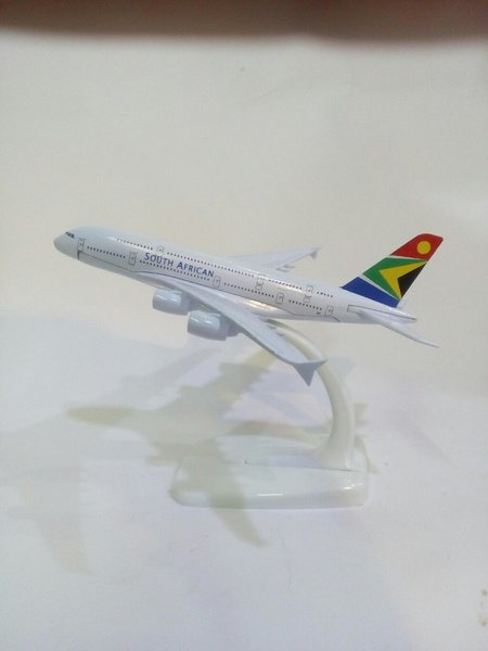 Used South African  A380 Model on SALE ! in Dubai, UAE