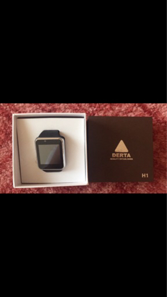 Used H1 Smart Watch in Dubai, UAE