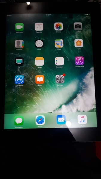 Used Ipad 2 16gb wifi in Dubai, UAE