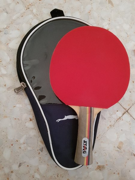 Used Original Stag table tennis racket in Dubai, UAE