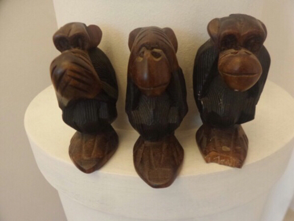 Used Decorative Monkeys in Dubai, UAE
