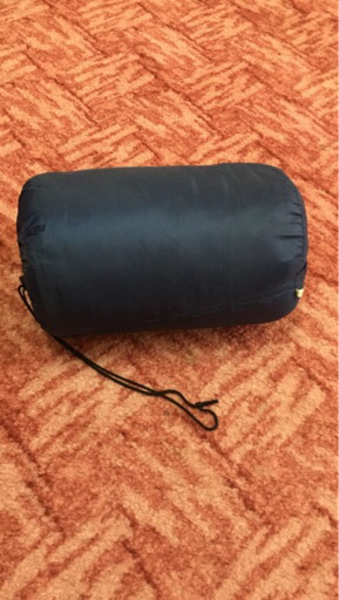 Used Sleeping Bag in Dubai, UAE