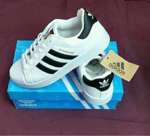 Used Adidas Shoes New in Dubai, UAE