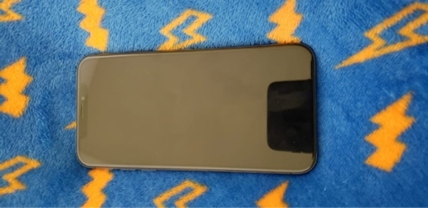 Used iPhone X 64gb with charger no Face ID in Dubai, UAE