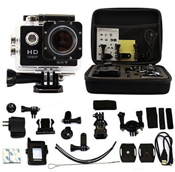 Used EF4000 Sports Action Camera with Wifi in Dubai, UAE
