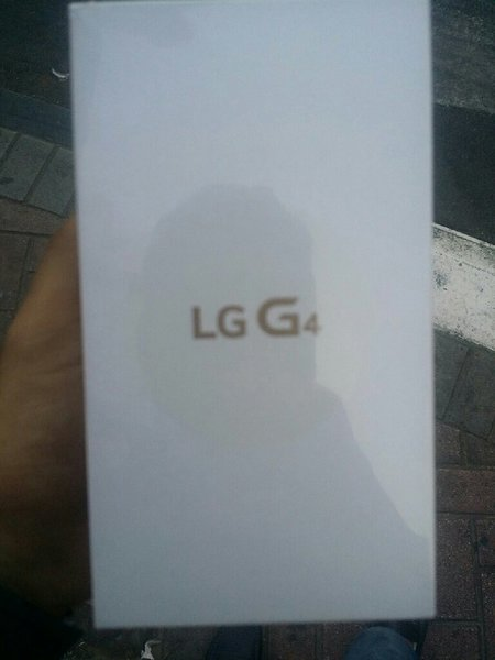 Used LG G4 Brand New in Dubai, UAE