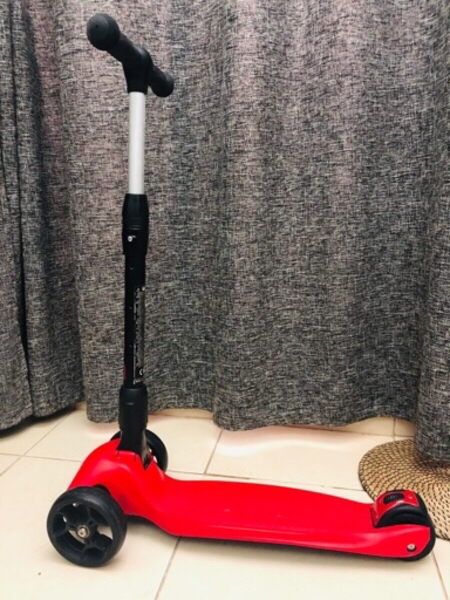 Used STRONG TRICYCLE FROM BABYSHOP in Dubai, UAE