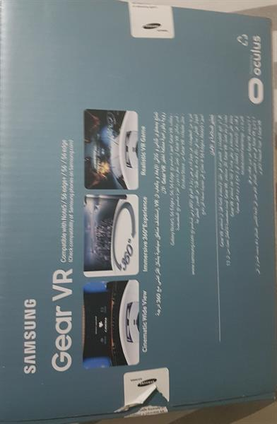 Used SAMSUNG VR NEW JUST OPENED THE BOX  in Dubai, UAE