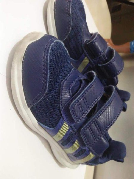 Used Adidas & Sketches Original in Dubai, UAE