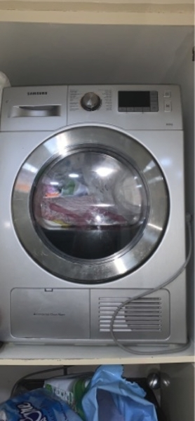 Used (Non working) clothes dryer in Dubai, UAE