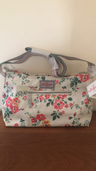 Used Cath Kidston Crossbody Bag. New. in Dubai, UAE