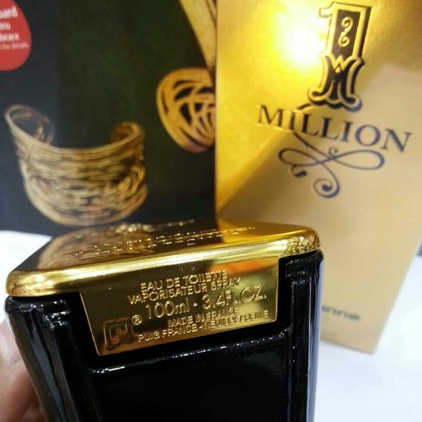 Used One Million #6th_scents in Dubai, UAE