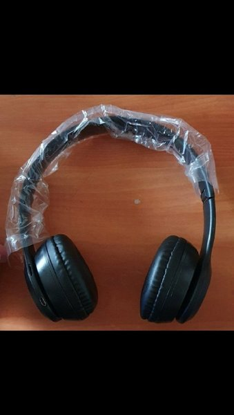 Used NEW P47 WIRELESS HEADPHONE 💢 in Dubai, UAE