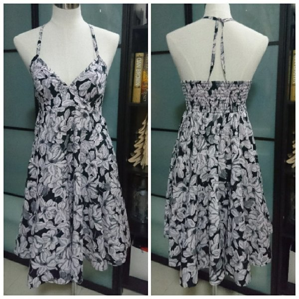 Used 2 Dresses FOREVER 21 and H&M in Dubai, UAE