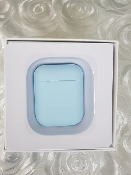 Used Blue Airpod new colour c in Dubai, UAE