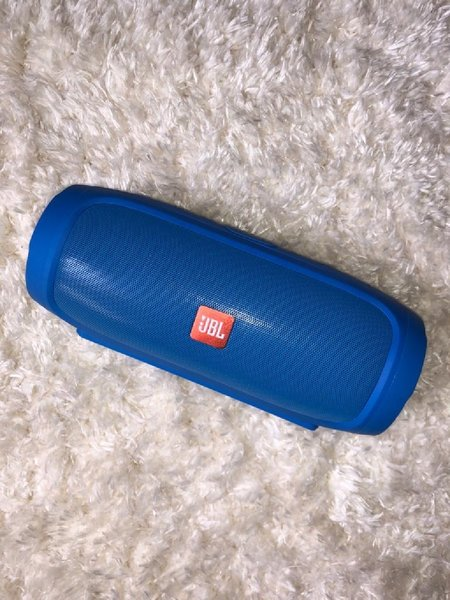 Used ~JBL Charge4 NEW SPEAKER~ in Dubai, UAE
