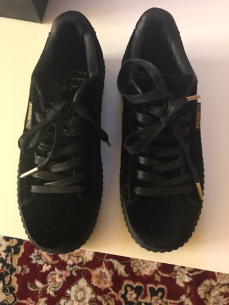 Used Fenty creepers in Dubai, UAE