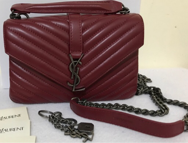 Used Ysl classic medium in Dubai, UAE