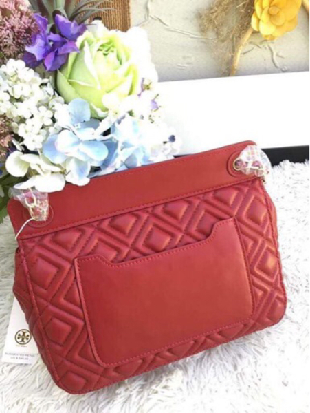 Used Tory burch sling bag in Dubai, UAE