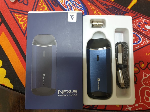 Used Nexus pod in Dubai, UAE