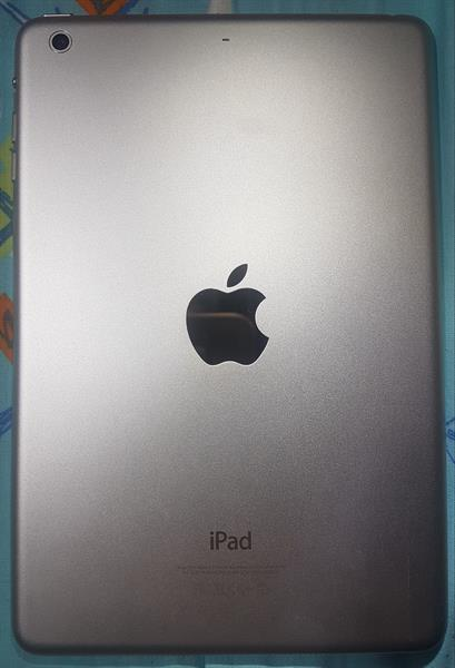 Ipad Mini 2 16gb. No Scratch. 100% Good Condition. Not Fall Even Once. Thanks!