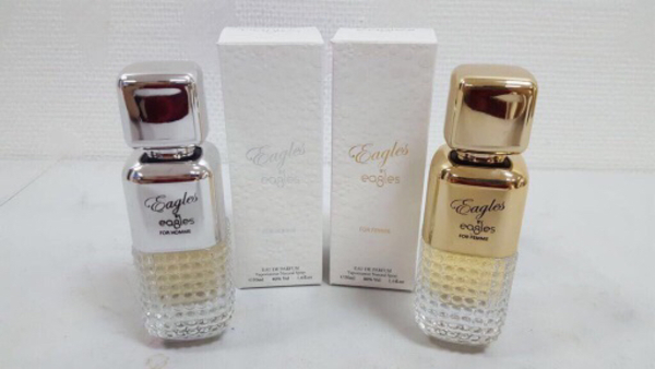 Used Oil based Perfume from France {Creed} in Dubai, UAE
