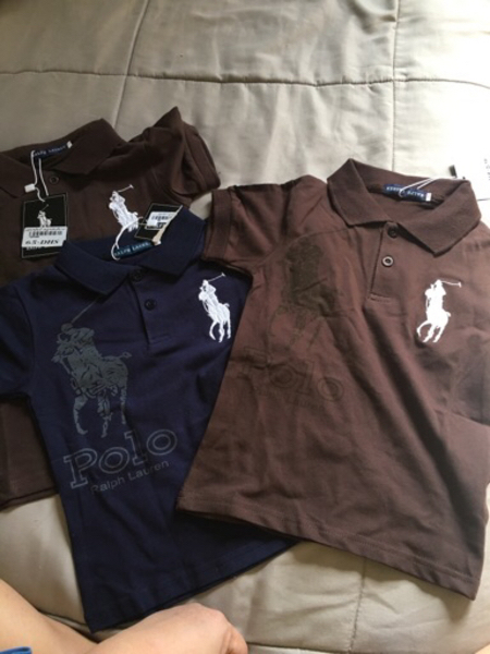 Used Branded Boy's Clothes 1-2 years old in Dubai, UAE