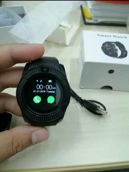 Used Android Smart watch in Dubai, UAE