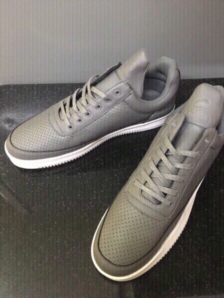 Used Spanning formal shoes size 42, new in Dubai, UAE