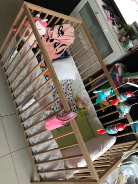 Used Baby items for sale in Dubai, UAE