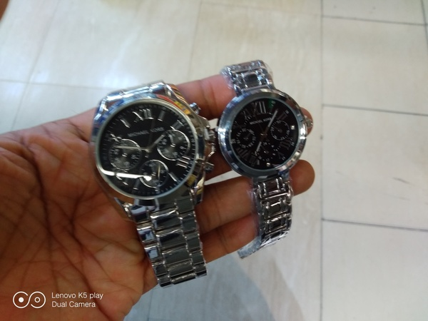 Used Couple Watch set in Dubai, UAE