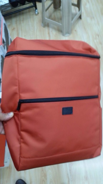 Used WK Brand New Age Laptop and utility Bag  in Dubai, UAE