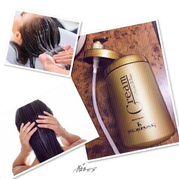Used Kleral Deep Hair Conditioning Mask💙 in Dubai, UAE